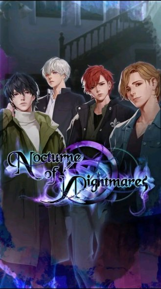 Nocturne of Nightmares ©Genius, Inc.